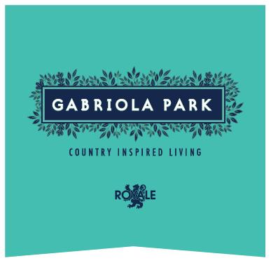Langley Townhomes - Gabriola Park