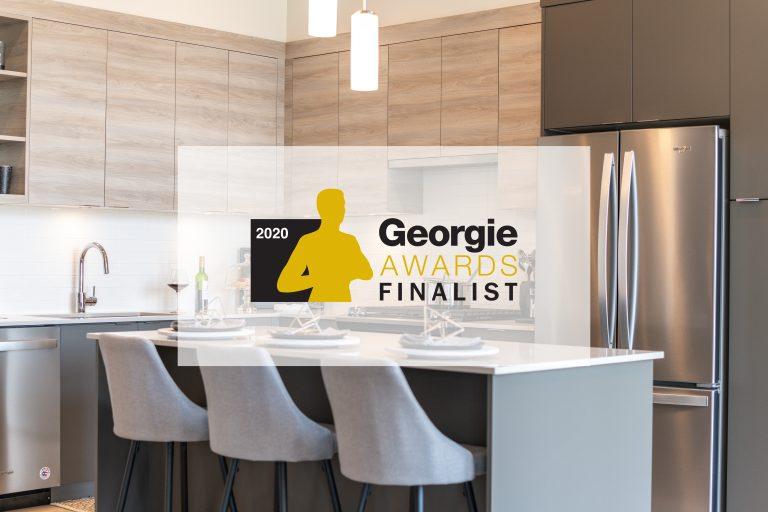 2020 Georgie Award Finalists