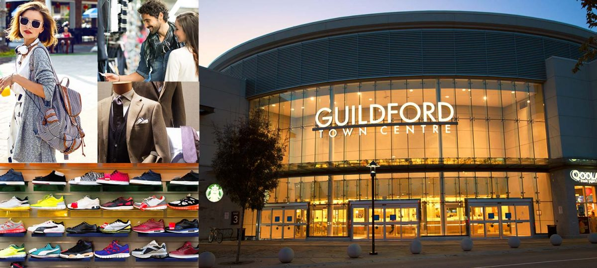 guildford_Shopping_area