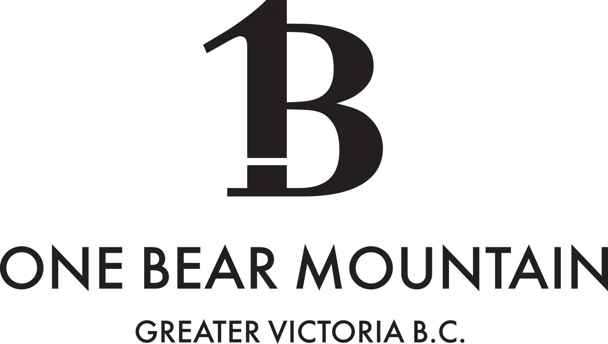 ONE BEAR MOUNTAIN