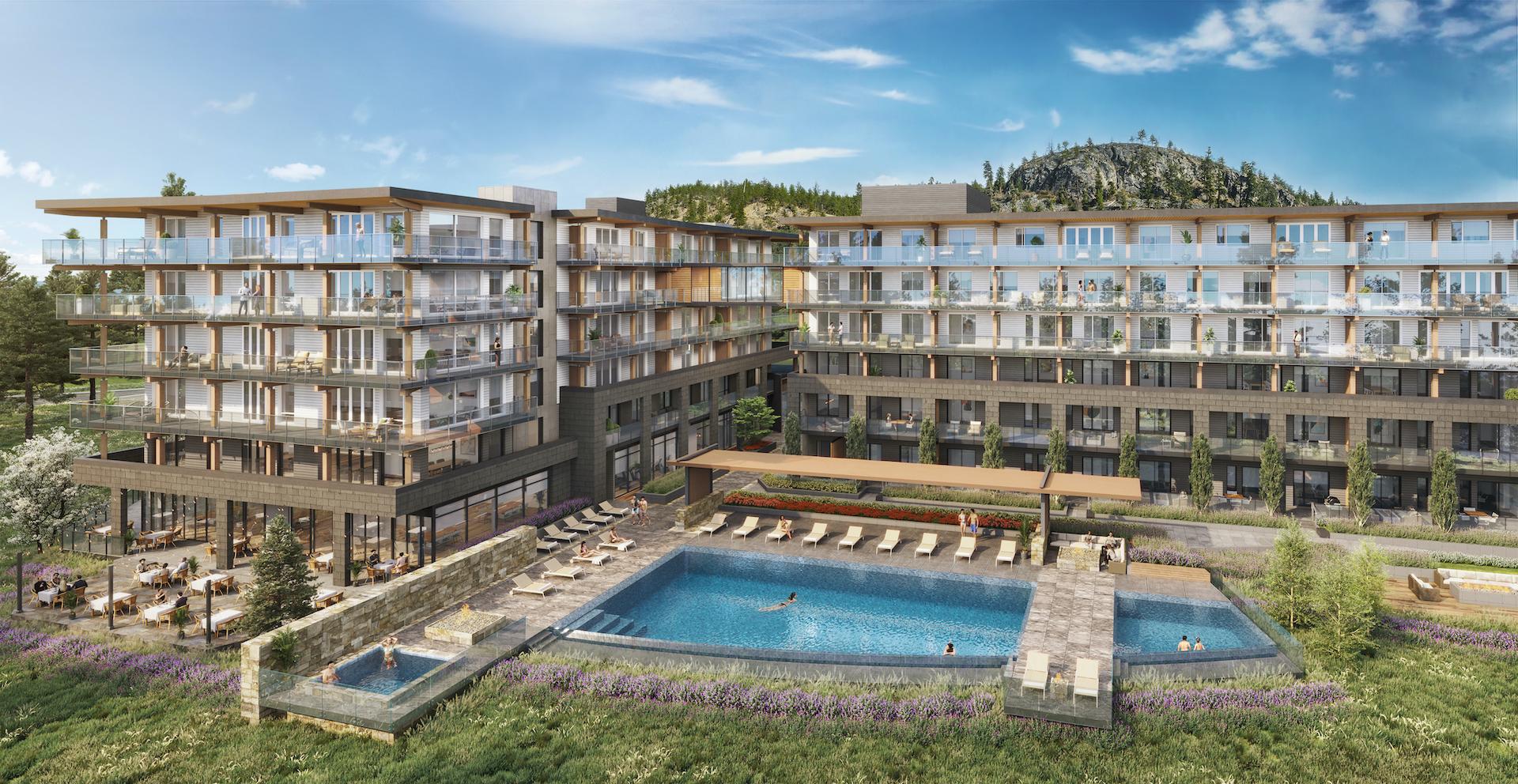 5-star resort-style living awaits you at Zara at Lakestone