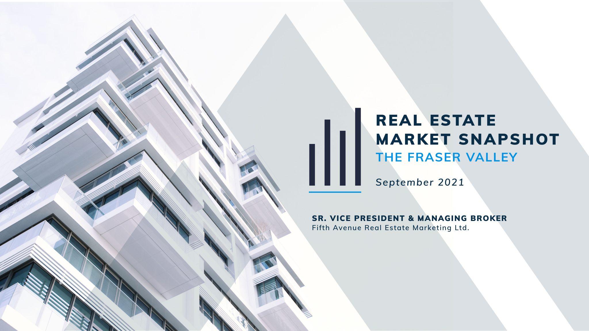FA_September FV Real Estate Snapshot